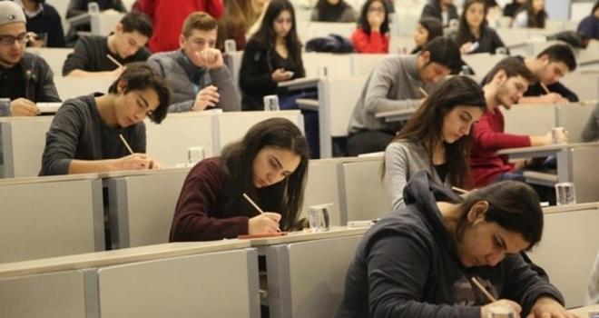 Uzmanlar YKS adaylarını sınava girmeden önce uyardı!