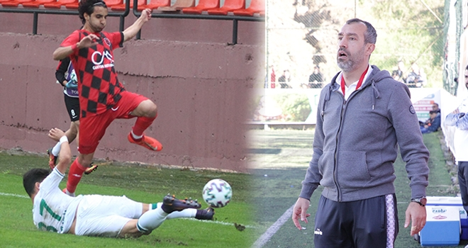 Çarşambaspor Teknik Direktörü Kenan Yelek: 3 Puanla Başlamak Önemliydi