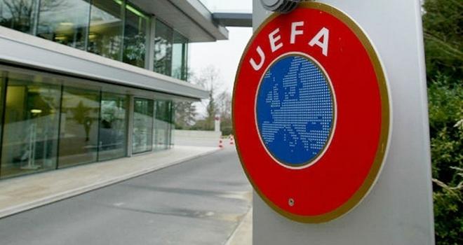 UEFA'dan ceza alan kulüp sayısı 6 oldu