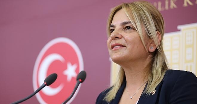 Milletvekili Hancıoğlu: Türk Kadını Olarak Bizler, Cumhuriyetimize Minnet Borçluyuz