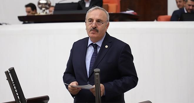 İYİ Parti Samsun Milletvekili Bedri Yaşar: En ağır cezaverilmeli !