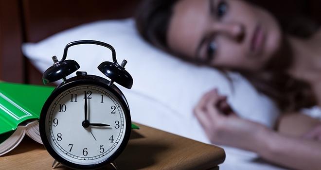 Bu 9 Yanlış Uykunun Faydasnı Azaltıyor!