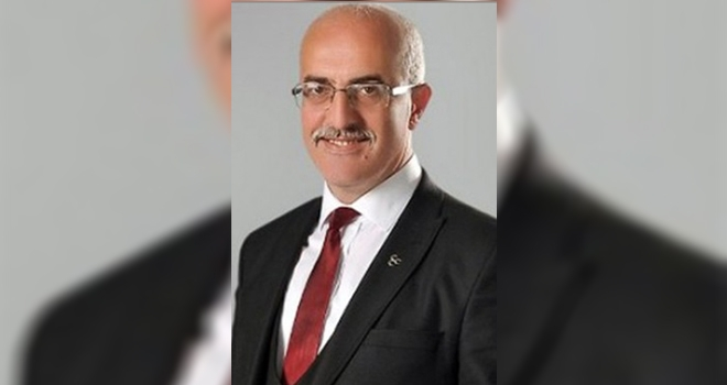 MHP Bafra'da görevdağılımı yapıldı