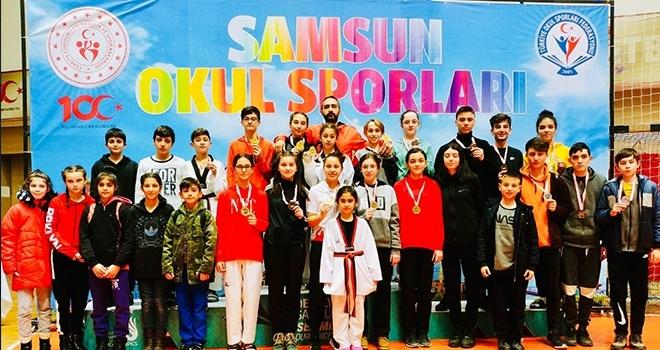 Şampiyon Terme Ortaokulu