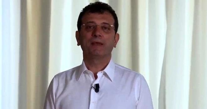 Başkan İmamoğlu Hastaneden Müjdeyi Verdi; Mecidiyeköy-Mahmutbey Metrosu İlk 10 Gün Ücretsiz
