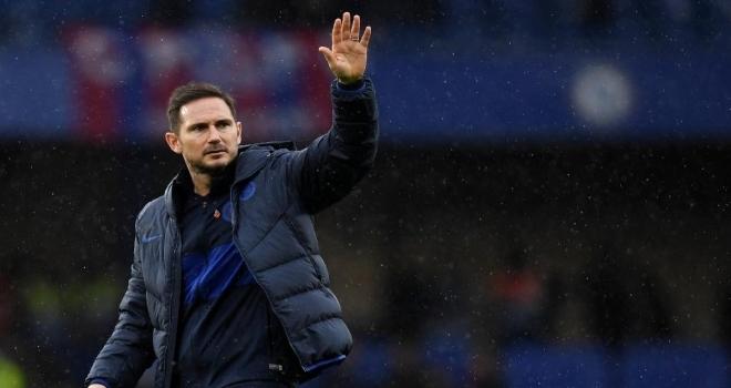 Frank Lampard'ın ceza listesi ortaya çıktı! Başarıdaki sır: Disiplin!