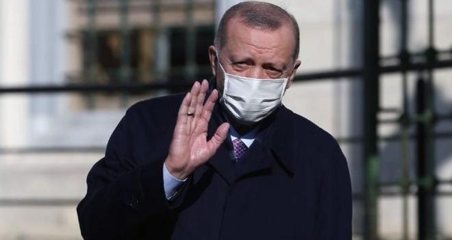 Son dakika… Erdoğan corona aşısı olacak mı? Cuma namazı çıkışı açıkladı