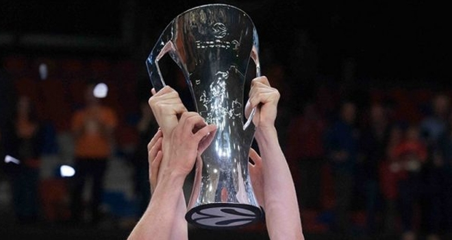 EuroCup heyecanı Tivibu Spor'da