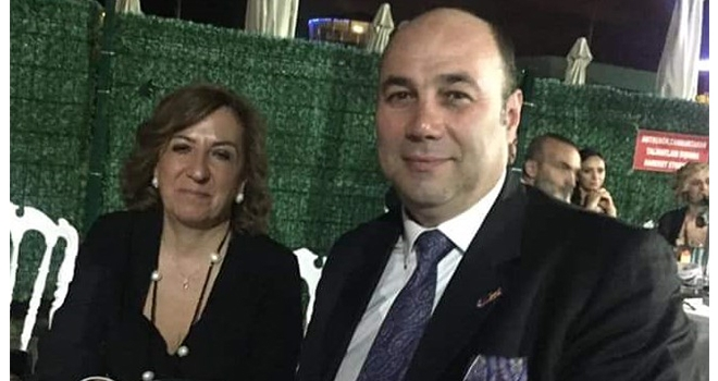 Mehmet ÖzkanProfesör Oldu