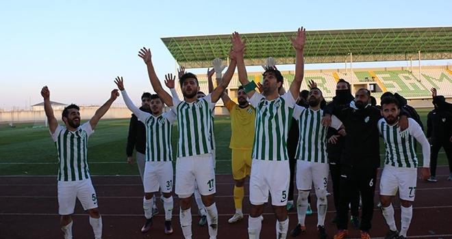 'En'lerin Takımı Çarşambaspor