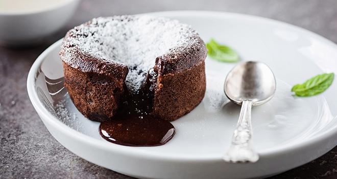 Yemeksepeti'den 'Tatlı ve Şeker Günü'ne özel tatlı