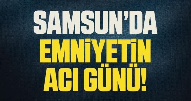 Samsun'da Emniyet'inacı günü