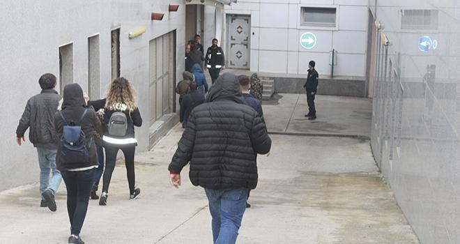 Dolandırıcılık Çetesine 4 tutuklama