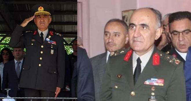 Şehit Korgeneral Erbaş, FETÖ'cü hain için 'vur emri' çıkarmıştı