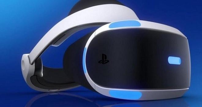 PS5 Oyun Konsolunun Yeni Örnek PSVR Modelleri Ortaya Çıktı