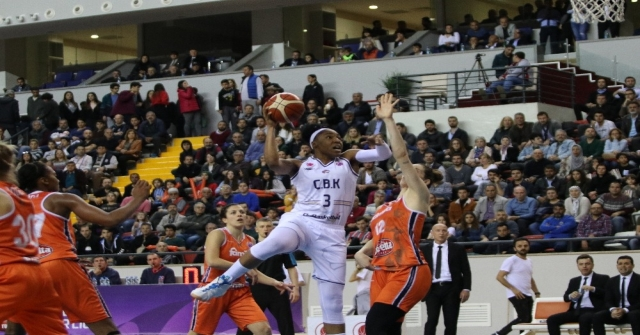 Çukurova Basketbol, Avrupaya Veda Etti