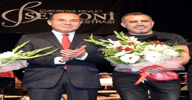 Adanalılar, Çanakkale Zaferini Haluk Levent Konseriyle Kutlayacak
