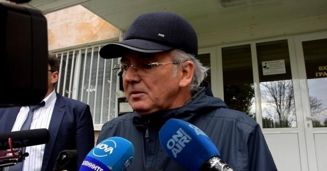 Kazaya Karışan Dost Partisi Lideri Mestan Kefaletle Serbest Kaldı
