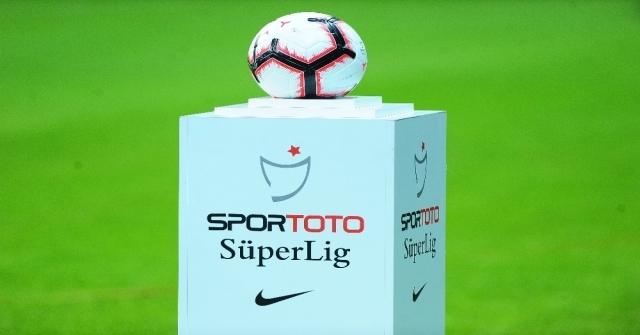 Spor Toto Süper Ligde 29. Hafta Programı