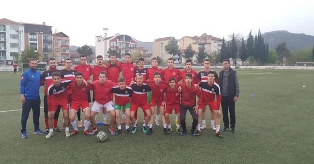 1308 Osmaneli Belediyesporda Hedef Bal