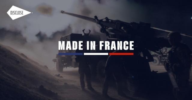 Fransada Gizli Bilgileri Yayınlayan Gazetecilere Soruşturma