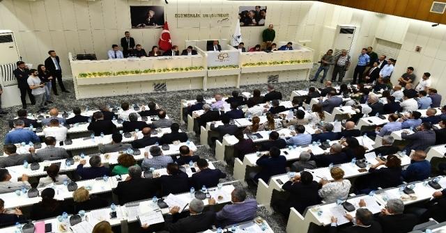 İzmirde Kent İçi Ulaşım Ücretleri Meclis Tarafından Onaylandı