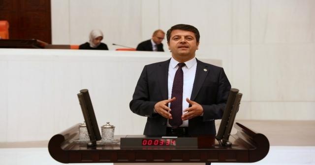 """Milletvekili Tutdere: """"Tütüne Ceza Ertelensin"""""""