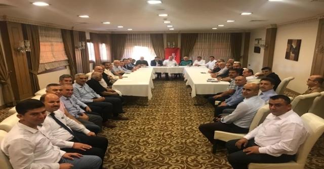 İhlas Pazarlama Çukurova Bölgeler Zirvesi Adanada Yapıldı