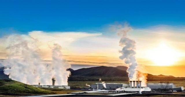 Küresel Isınma Ve Hava Kirliliğinin İlacı: Yenilenebilir Enerjide Temiz Kaynak Jeotermal Enerji