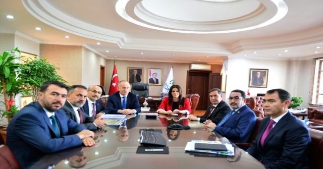 Adanada Kentsel Dönüşümde Hak Sahiplerine 8 Milyon 462 Bin Tllik Ödeme Müjdesi