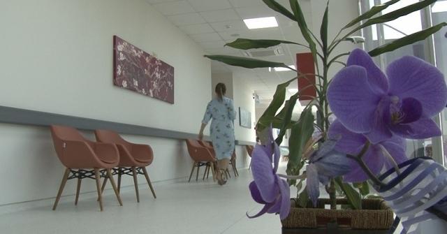 (Özel) Sanat Galerisi Değil Sağlık Merkezi