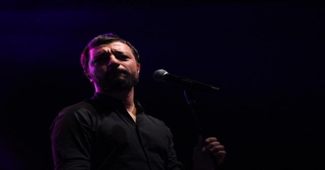 Kocaelide 19 Mayıs Coşkusu Mehmet Erdem Konseri İle Yaşandı