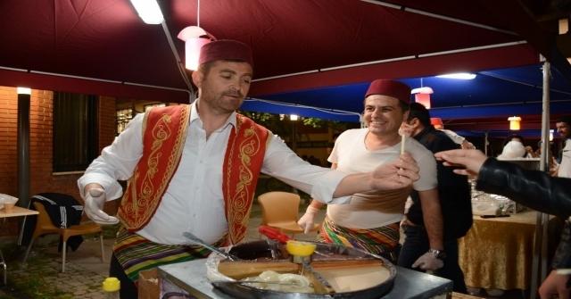 Ramazan Coşkusu Anadoluyu Sardı