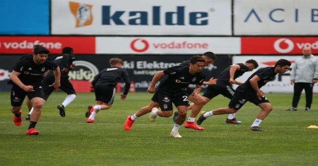 Beşiktaşın Kasımpaşa Mesaisi Sürüyor
