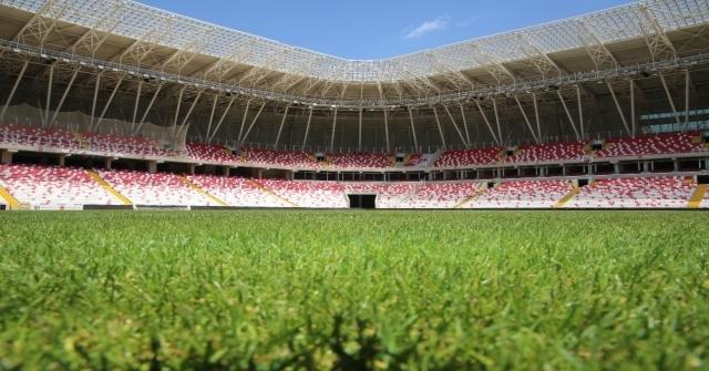 Sivasspor-Galatasaray Maçı 43 Tl