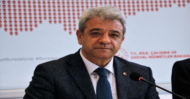 Kahramanmaraş Başkanı Zabun: Şehrimiz Dünyada Güçlü Bir Türk Markası Olarak Anılıyor