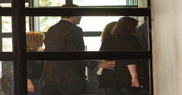 Shakira, Vergi Kaçırma İddiasıyla Hakim Karşısına Çıktı