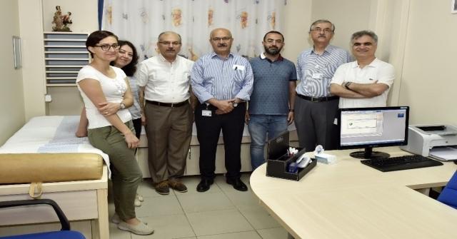 Türkiyenin İlk Çocuk Ve Ergen Sigara Bırakma Polikliniği Manisada Açıldı