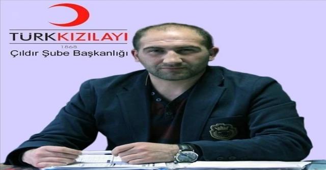 Vuraldan Türk Kızılayının 151. Kuruluş Yıl Dönümü Mesajı