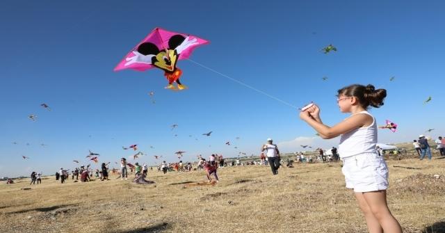 Diyarbakırda Sur Çocuk Festivali Sona Erdi