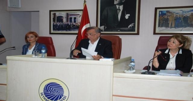 Seyhan Belediye Meclisinden İcra Önlemi