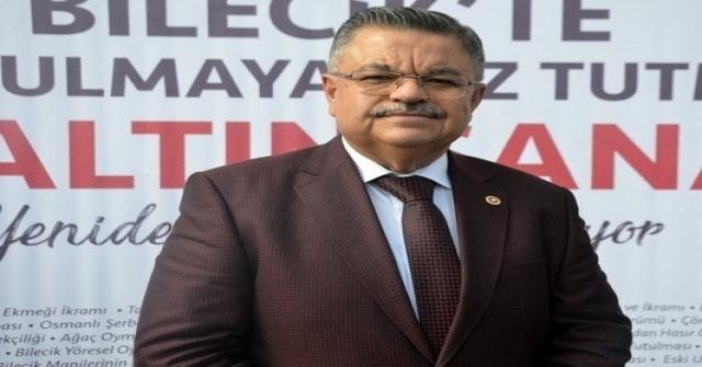 Milletvekili Yağcı, Belediye Başkanı Şahini Eleştirdi