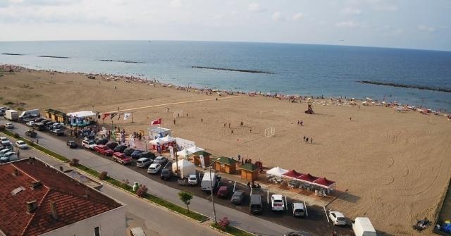 Mavi Bayraklı Plajlar Turizme Katkı Sunacak