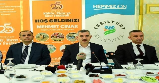 Yeşilyurt Belediyespor Belediye Bünyesinden Çıkarılmayacak