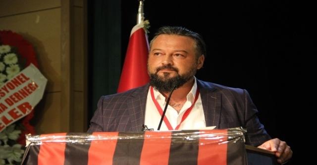 Eskişehirspordan Puan Silme Cezasına Yönelik Açıklama