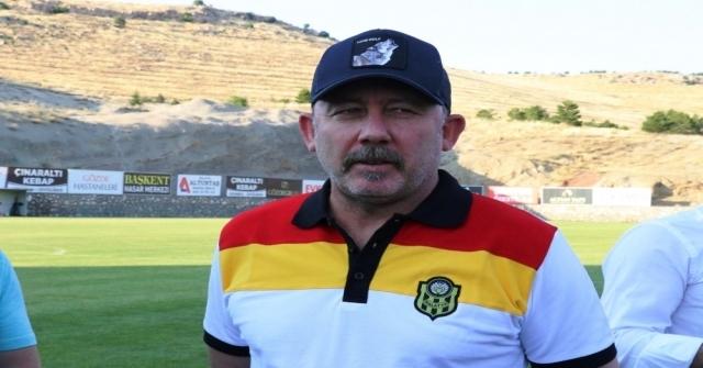 Evkur Yeni Malatyasporda Yeni Sezon Hazırlıkları Başladı