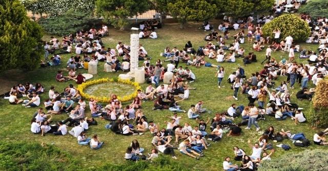 Aydın, 'Öğrenci Dostu Üniversite Şehirleri Araştırmasında 2. Oldu