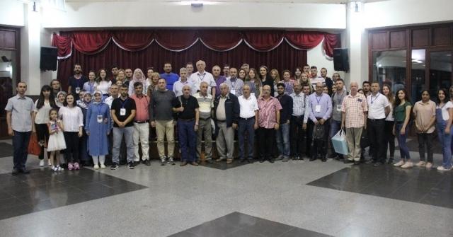 Kütahyadaki Uluslararası Omtsa Matematik Konferansı Sona Erdi