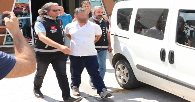 Kocaelideki Kadın Cinayetinde 2 Tutuklama
