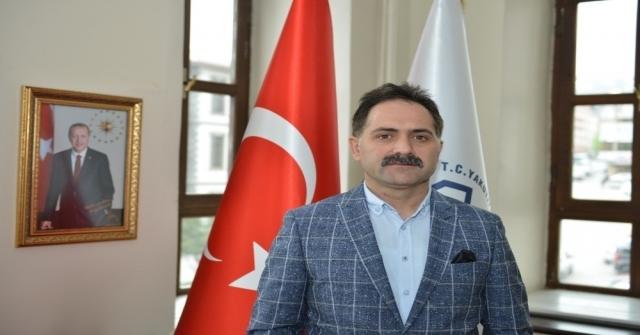 Başkan Uçar: Kurtuluş Meşalesi Erzurumdan Yakıldı